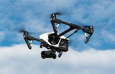 PILOTAJE DE DRONES CERTIFICADO OFICIAL PARTE II