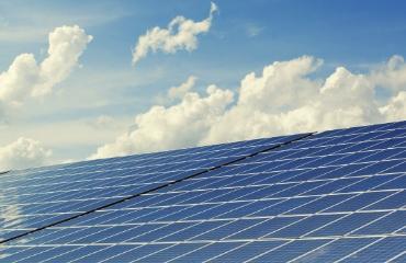 ENAE003PO - DISEÑO Y MANTENIMIENTO DE INSTALACIONES DE ENERGÍA SOLAR FOTOVOLTAICA (EXCLUSIVO SECTOR METAL)
