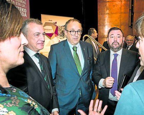 Jóvenes consiguen su primer empleo gracias al Gobierno vasco