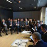 Presentación del Informe de Formación para el Empleo
